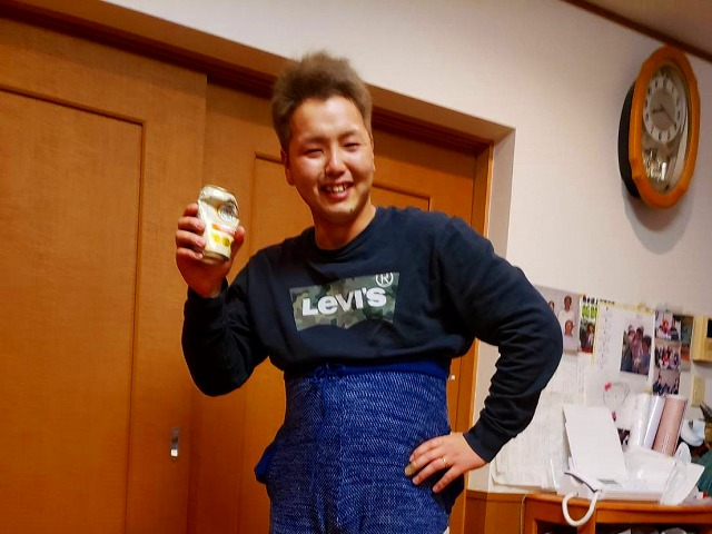 スタッフ写真 熊本県天草市 磯田農園